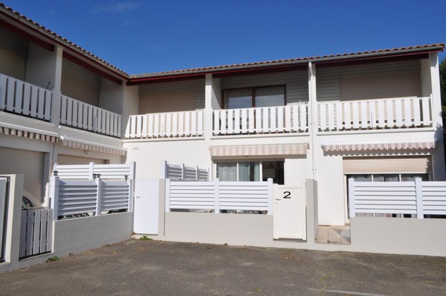 Appartement Appartement avec terrasse 200 M de la plage