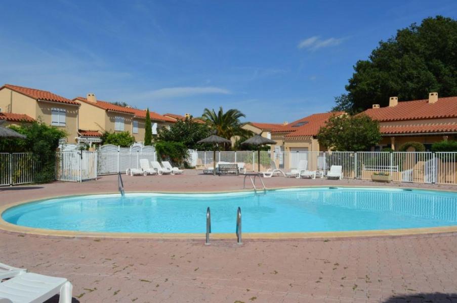 Résidence Le Clos de la Plage - Maison 3 pièces avec mezzanine de 55 m² environ pour 5 personnes, à 900 m de la mer e...