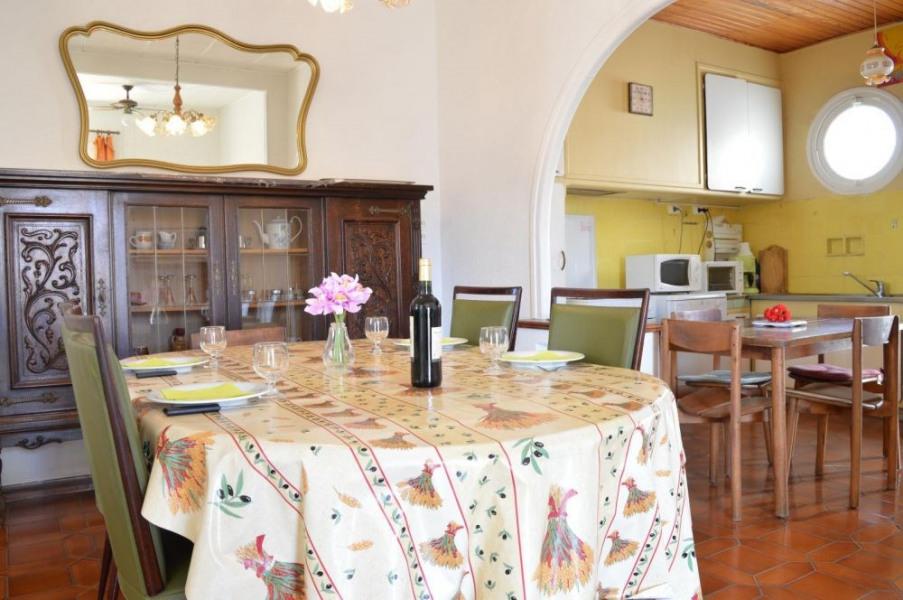Maison 3 pièces - 50 m² environ - jusqu'à 4 personnes