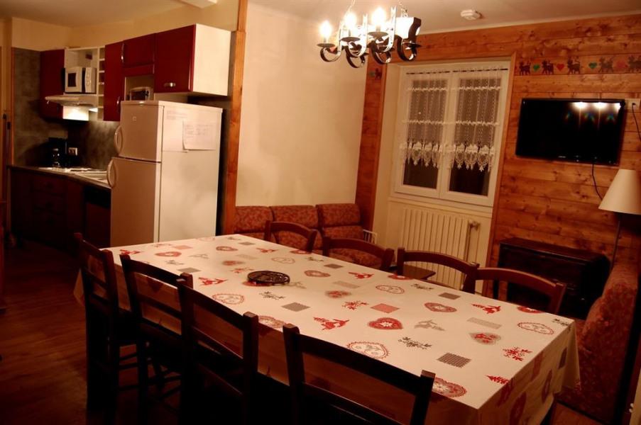 Appartement - 9 personnes
