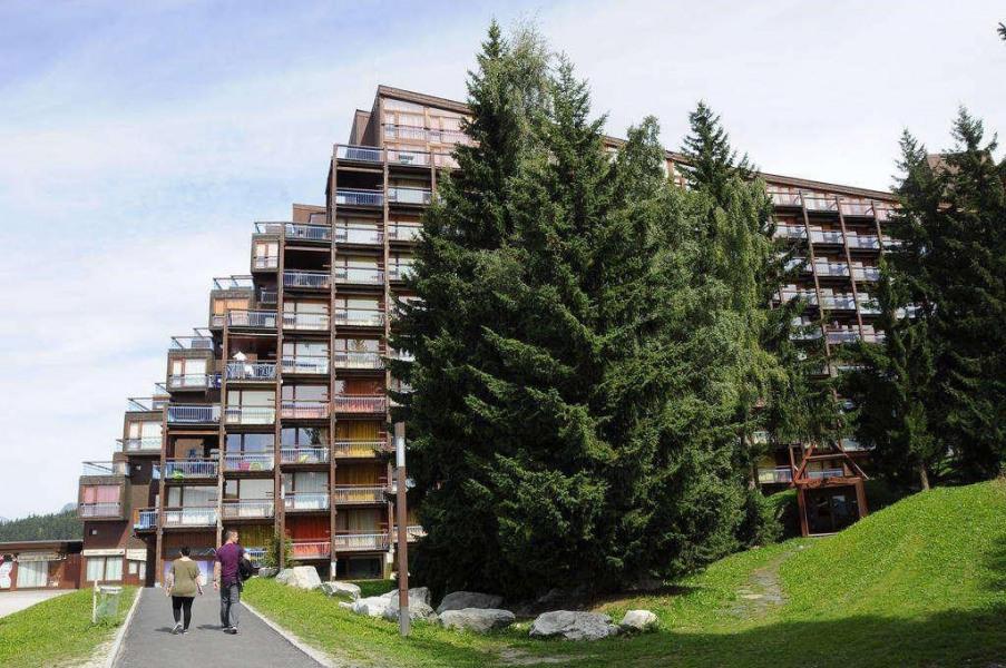 Appartement 2 pièces 5 personnes (201)