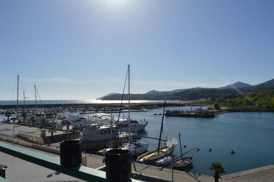 Argèles sur Mer (66) - Port Argèles - Résidence La Réale. Appartement 2 pièces de 38 m² environ pour 4 personnes situ...