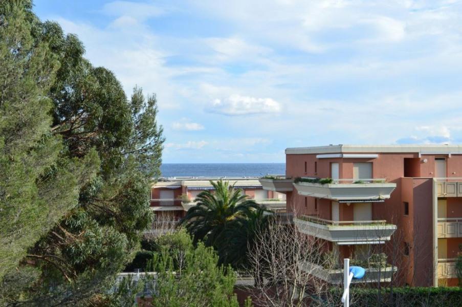 Résidence Stelle Di Mar - Appartement 3 pièces de 58 m² environ pour 5 personnes, cette location à la mer se situe au...