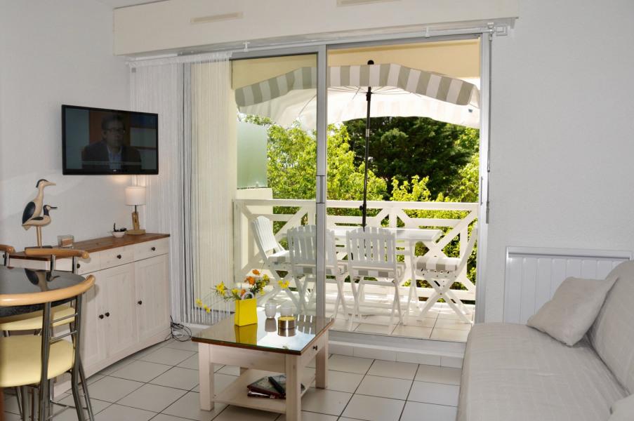 Ferienwohnungen Arcachon - Wohnung - 4 Personen - Brettspiele - Foto Nr. 1