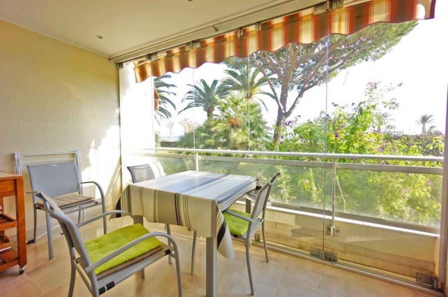 Location vacances Cannes -  Appartement - 4 personnes - Ascenseur - Photo N° 1
