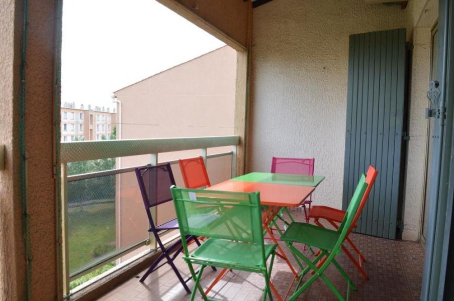 Appartement 2 pièces - 63 m² environ- jusqu'à 6 personnes.