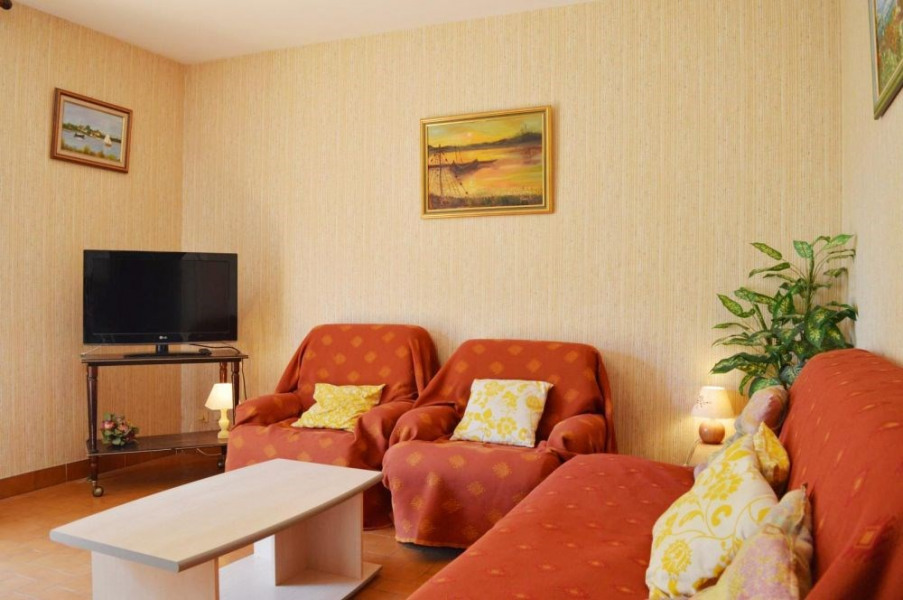 Appartement pour 8 pers., Narbonne