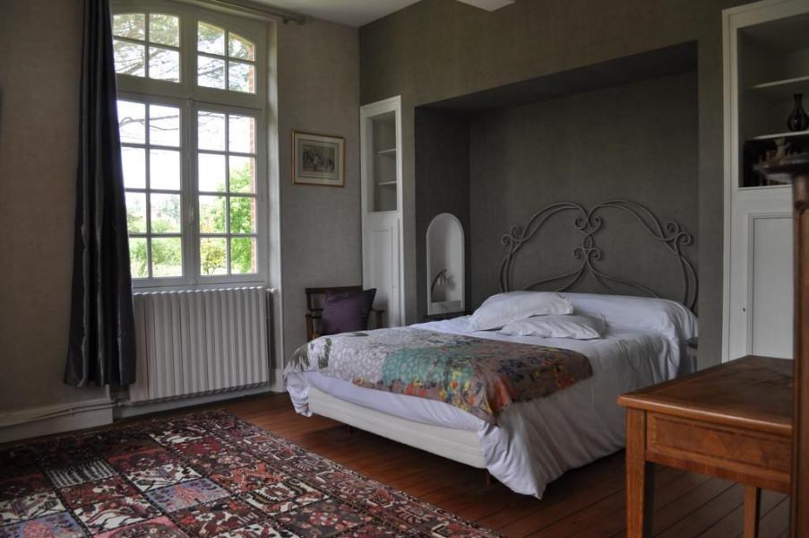 Location vacances Montauban -  Chambre d'hôtes - 4 personnes - Barbecue - Photo N° 1
