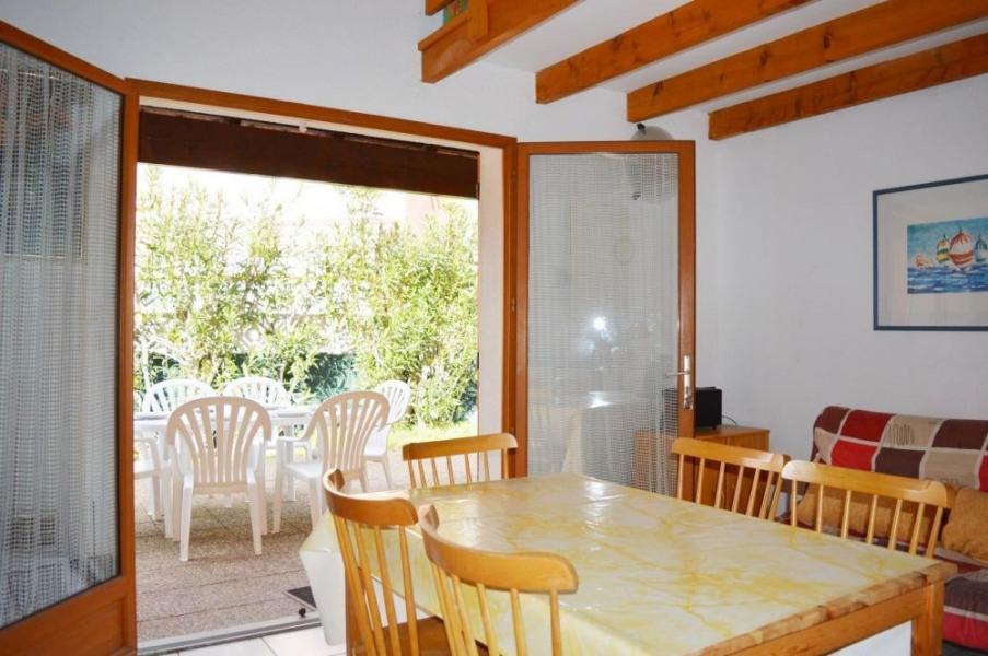 Narbonne Plage (11) - Quartier des Karantes - Résidence le Mas de la Mer. Pavillon 2 pièces mezzanine - 40 m² environ...