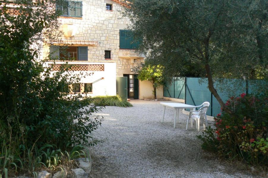 Appartement pour 4 personnes dans une villa
