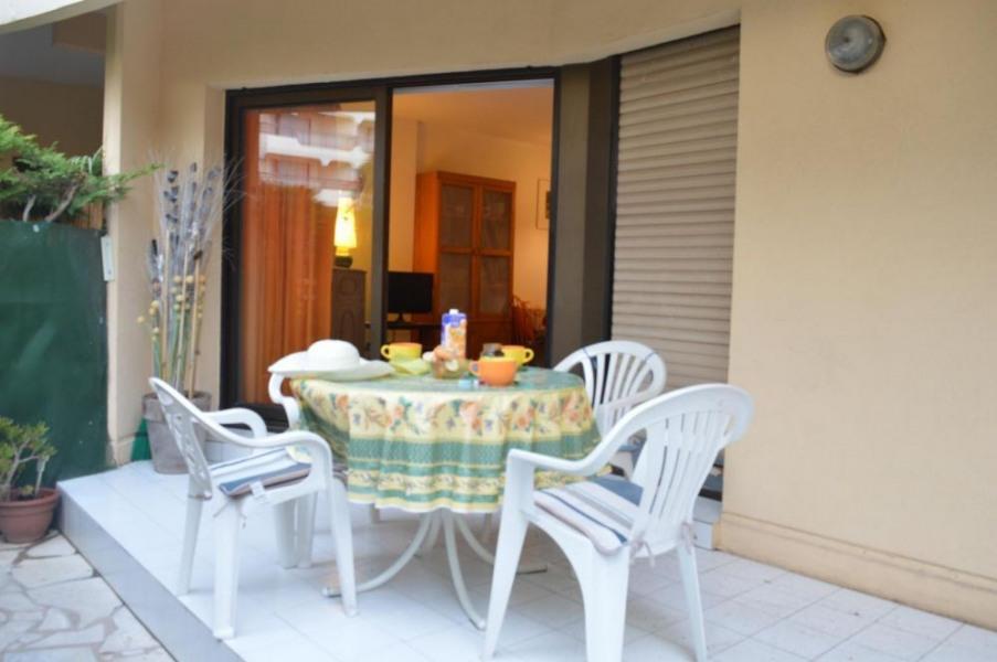 Résidence Acapulco - Appartement 2 pièces de 40 m² environ pour 4 personnes, à 20 m d'une plage de sable fin.