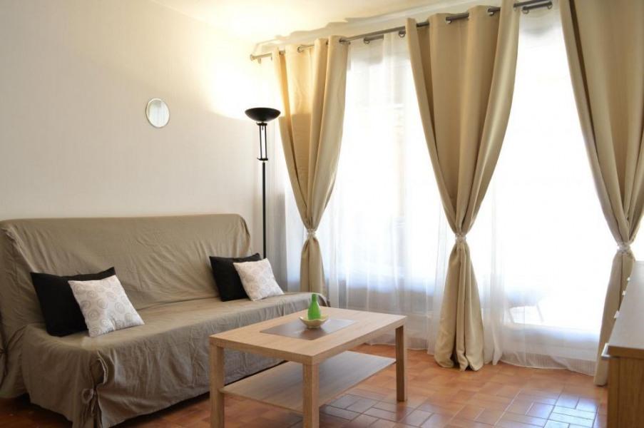 Cap d'Agde (34) - Quartier Centre Port - Résidence Saint-Clair. Appartement studio - 18 m² environ - jusqu'à 2 person...