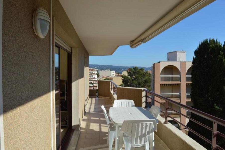 Résidence Onda Di Mar II - Appartement 3 pièces de 53 m² environ pour 4 personnes, cet appartement de vacances se sit...