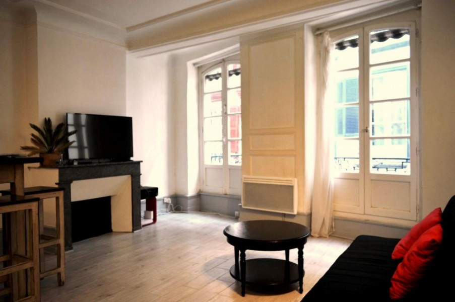 Appartement pour 4 pers., Bayonne