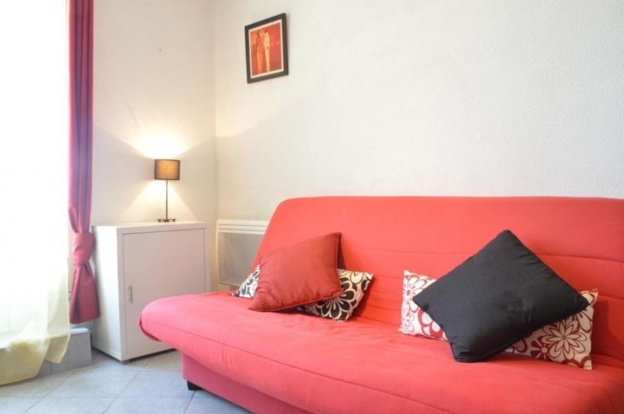 Appartement T2 + cabine - 35 m² environ - jusqu'à 6 personnes