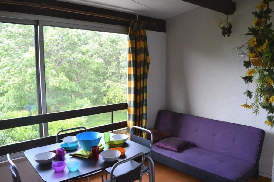 Résidence Le Hameau au Soleil - Appartement studio avec loggia vitrée de 28 m² environ pour 4 personnes, un quartier ...
