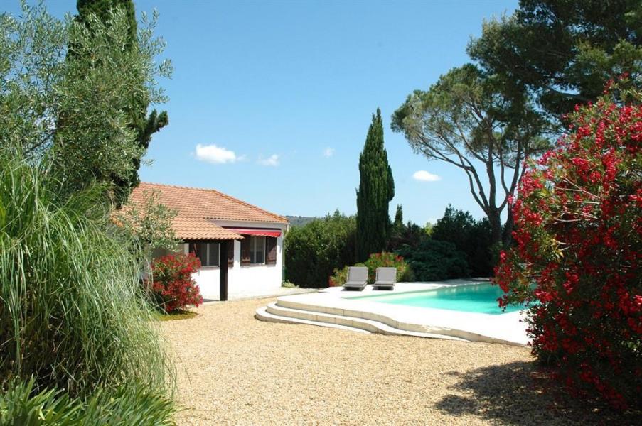 Gîte Le Petit Viala avec piscine privée/chauffée