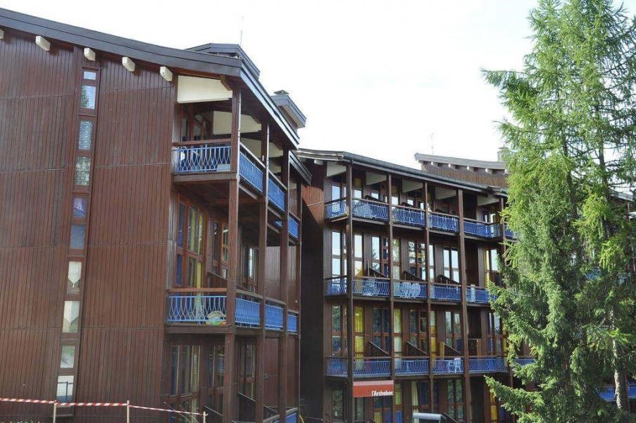 Appartement 2 pièces mezzanine 6 personnes (415)