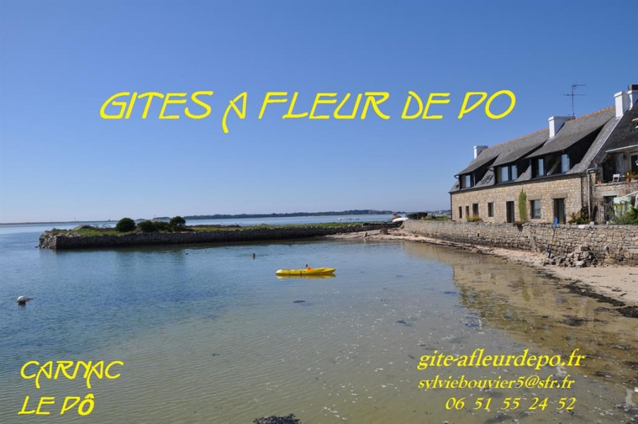 Location vacances Carnac -  Appartement - 4 personnes - Barbecue - Photo N° 1