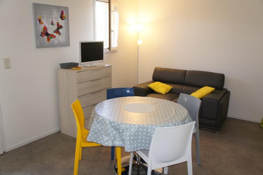 Bel appartement meublé à 400m Thermes