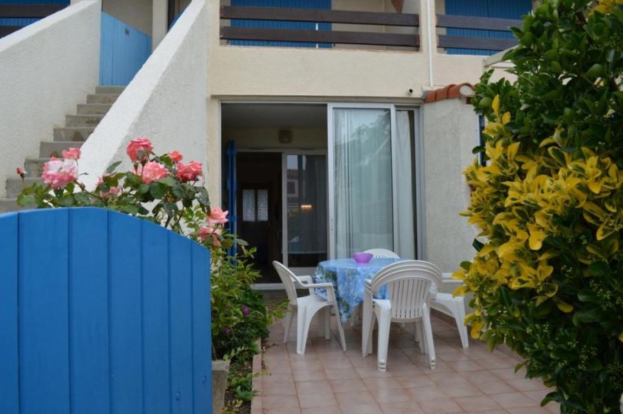 Appartement S2 pièces - 27 m² - jusqu'à 4 personnes