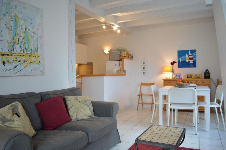 Villa-patio - 60 m² environ- jusqu'à 6 personnes.
