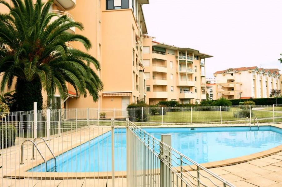 Appartement pour 2 pers. avec piscine, Biarritz
