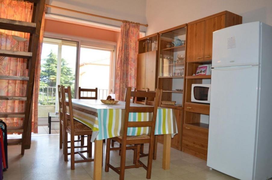 Résidence Le Lagon - Appartement 2 pièces avec mezzanine de 49 m² environ pour 6 personnes.
