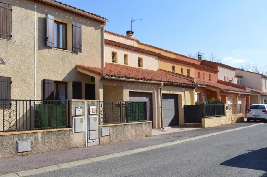 Maison pour 8 pers. avec internet, Argelès-sur-Mer