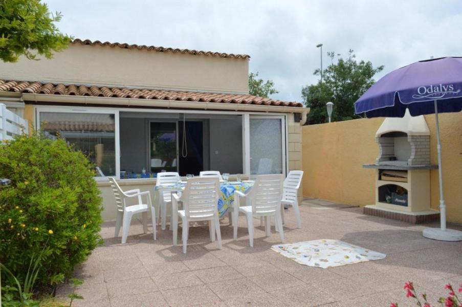 Villa 3 pièces/duplex- 38m² environ - jusqu'à 6 personnes.