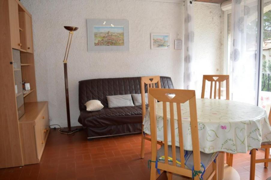 Appartement 2 pièces/cabine - 37 m² environ- jusqu'à 6 personnes