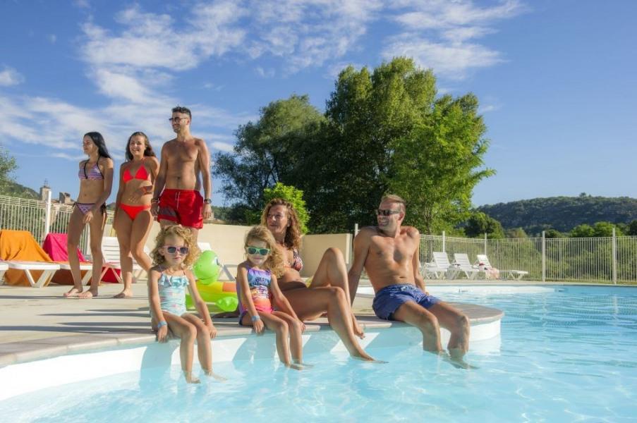 Location vacances Quinson -  Insolite - 20 personnes - Barbecue - Photo N° 1