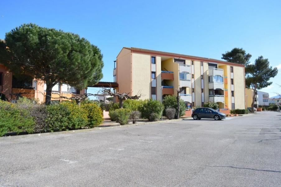 Appartement 2 pièces de 26 m² pour 4 personnes, ce 2 pièces en premier étage du bâtiment F vous permet une occupation...