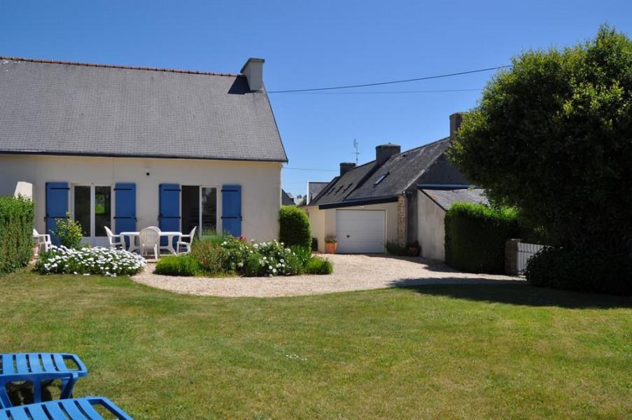 Location vacances Loctudy -  Maison - 6 personnes - Barbecue - Photo N° 1