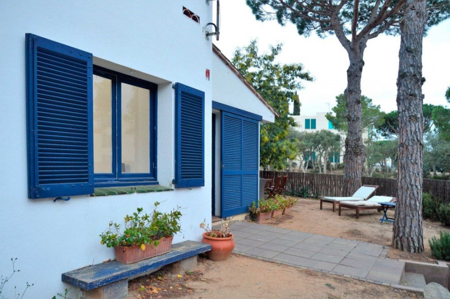 Maison pour 4 pers., Palafrugell