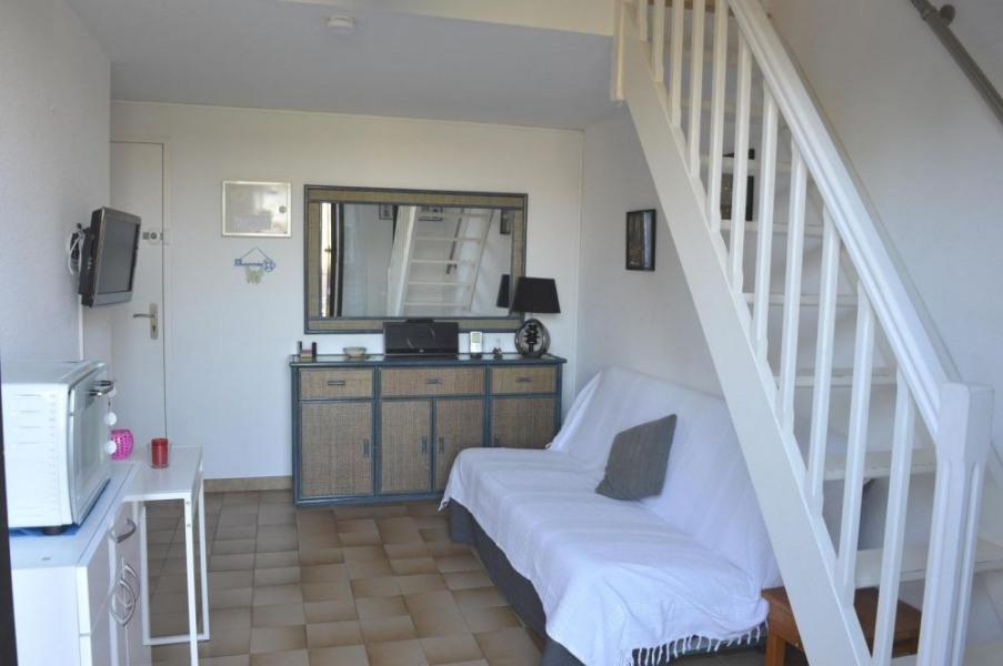 Argeles Sur Mer (66) - Quartier Ouest - Résidence le Hameau du Soleil. Appartement 2 pièces - 36 m² environ- jusqu'à ...