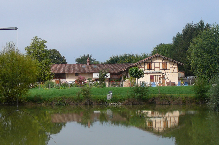 Holiday rentals Mantenay-Montlin - Cottage - 6 persons - BBQ - Photo N° 1