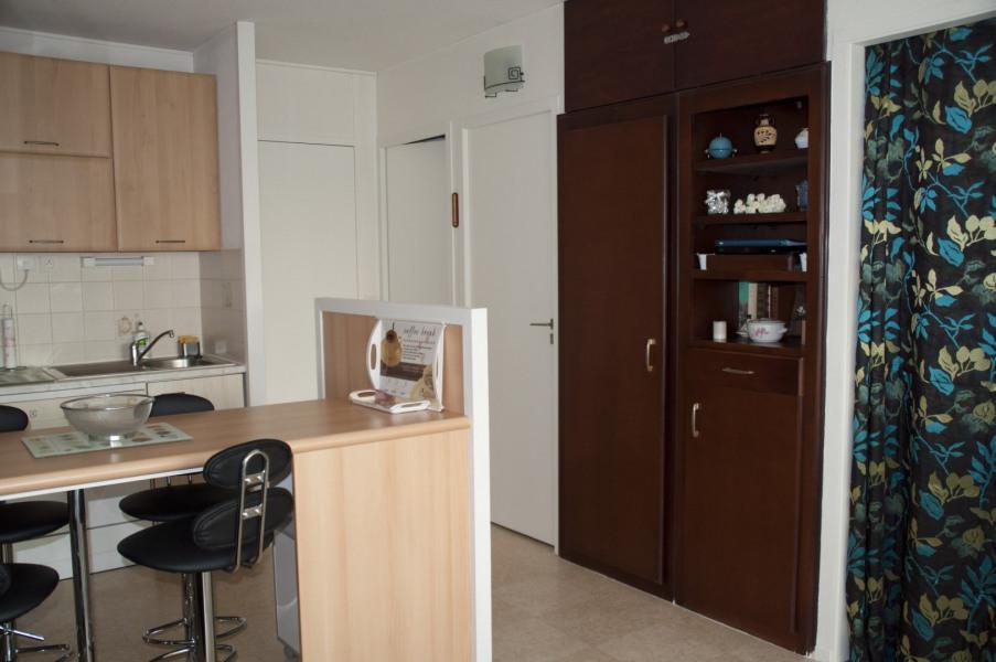 Appartement  T2 en location saisonniere et de vacances.