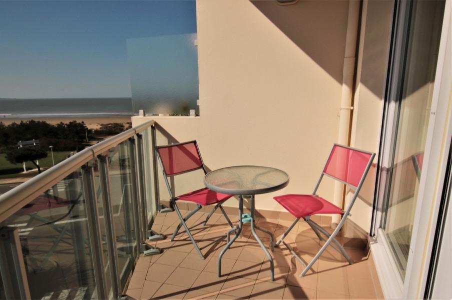 Holiday rentals Saint-Brevin-les-Pins - Apartment - 2 persons - Lift - Photo N° 1