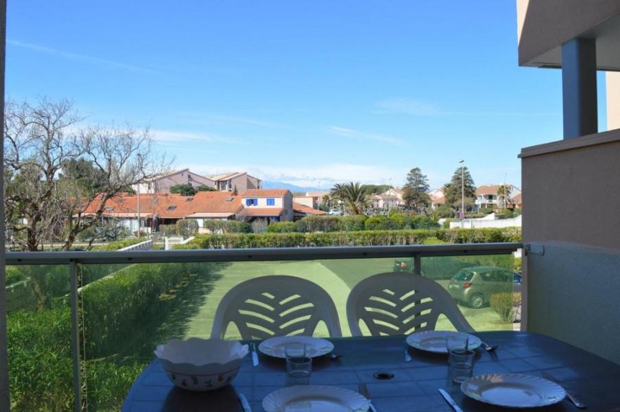 Appartement pour 6 pers. avec piscine, Saint-Cyprien