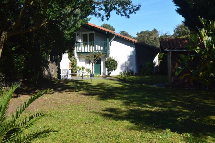 Villa-patio - 47 m² environ- jusqu'à 6 personnes.