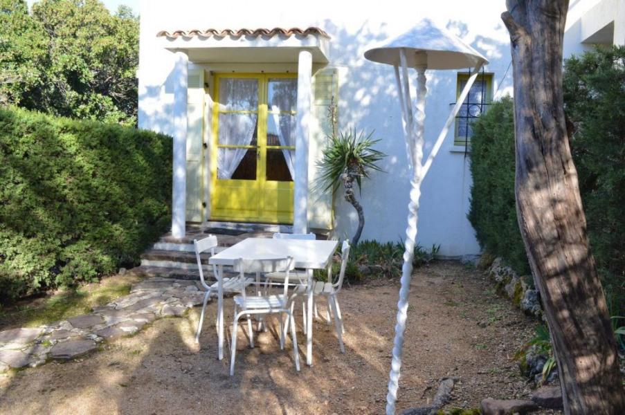 Les Rives d'Or - Appartement 2 pièces de 40 m² environ pour 4 personnes, un hébergement de vacances simple pour des v...