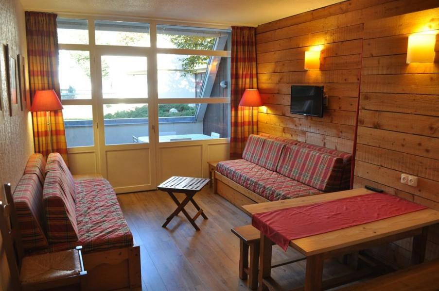 Appartement pour 4 pers. avec piscine privée, Saint-Lary-Soulan