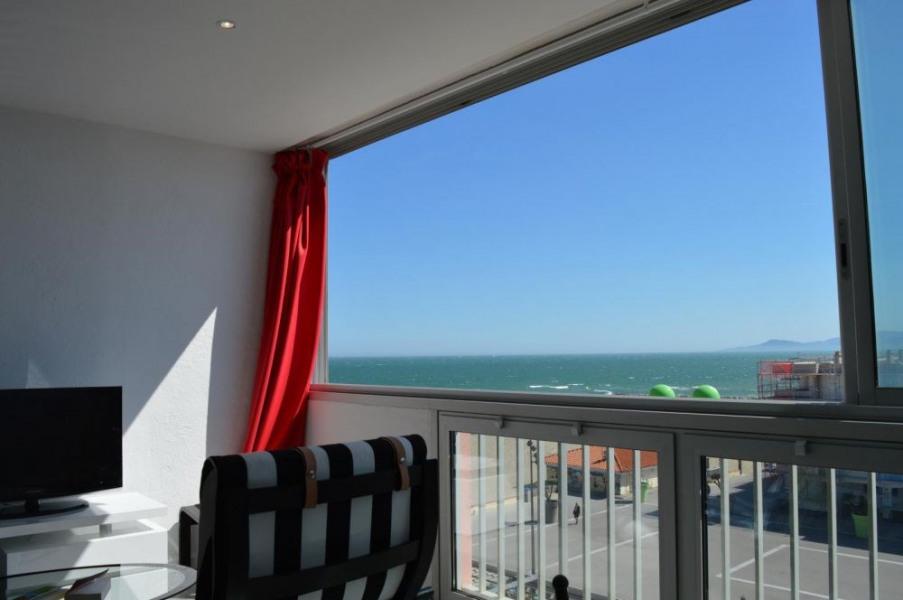 Appartement 2 pièces - 51 m² - jusqu'à 4 personnes.