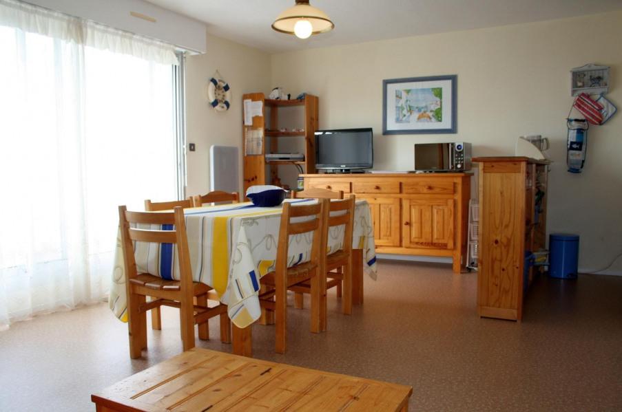 Location vacances Arzon -  Appartement - 6 personnes - Congélateur - Photo N° 1