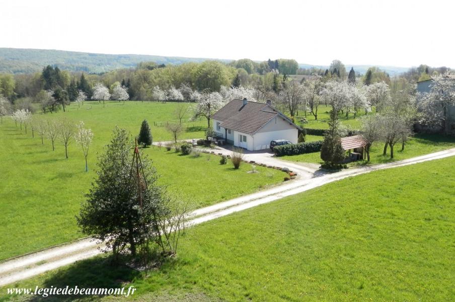Location vacances Plombières-les-Bains -  Maison - 5 personnes - Barbecue - Photo N° 1