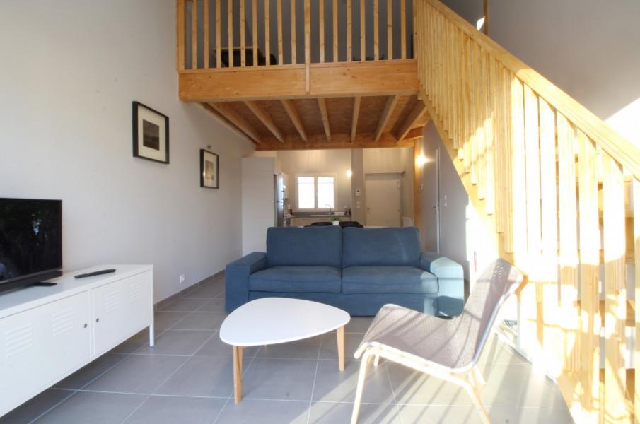 Location vacances Andernos-les-Bains -  Appartement - 4 personnes - Télévision - Photo N° 1