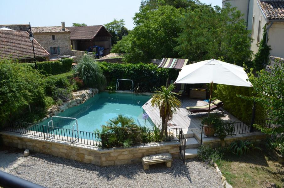 Location vacances Aubussargues -  Maison - 10 personnes -  - Photo N° 1