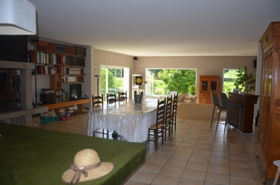 Holiday rentals Plouider - House - 6 persons - BBQ - Photo N° 1