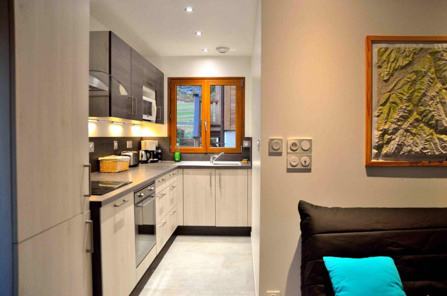Location vacances Lanslevillard -  Appartement - 4 personnes - Jardin - Photo N° 1